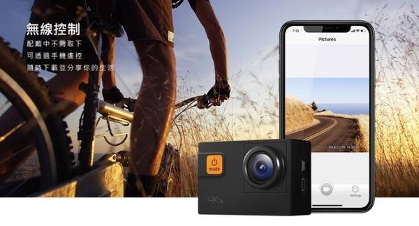【】APEMAN A80 4k 運動型攝影機 公司貨