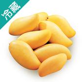 【台灣】金煌芒果(650g±5%/盒)【愛買冷藏】