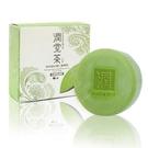 茶寶 綠豆薏仁潔顏皂100gx5個+SPA按摩皂100gx6個(特惠組)