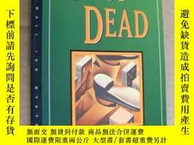 二手書博民逛書店Drop罕見Dead: A Paul Turner Myster
