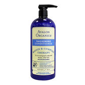 加價購 - Avalon Organics B群健髮精油潤絲精(家庭號) 32oz/946g原價$599↘特價$199,效期2020/10
