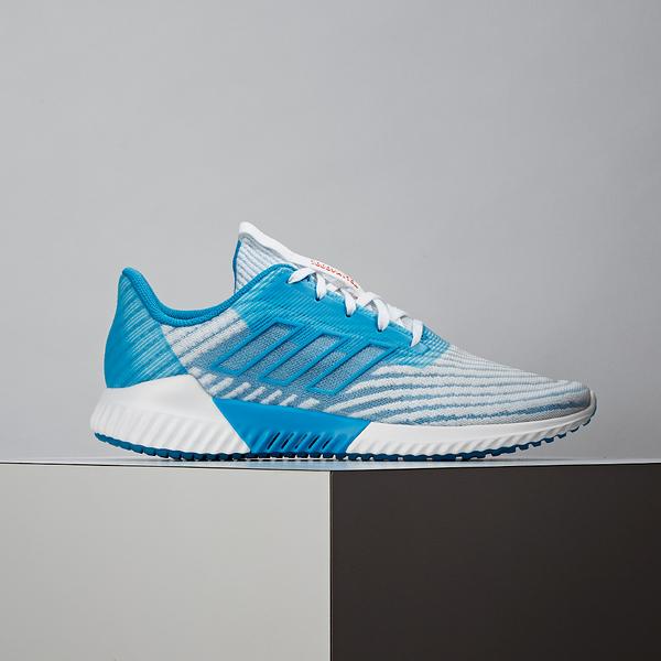 Adidas Climacool 2.0 M 男款 藍白 透氣 舒適 避震 運動 慢跑鞋 B75874