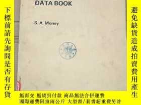 二手書博民逛書店microprocessor罕見data book(P2703)Y173412