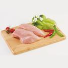 【洽富氣冷雞】去皮清肉350g (產銷履歷/雞胸肉)