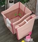 家用初生嬰兒大號摺疊式浴盆寶寶洗澡桶兒童淋浴泡澡盆洗浴桶可坐 3C優購
