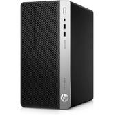 HP ProDesk 400G6 MT商用桌上型電腦(i5-9500,8G RAM,1TB,4年保固)(6CF44AV#71178605)