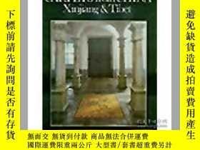 二手書博民逛書店CARPETS罕見FROM CHINA, XINJIANG &