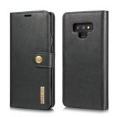 多功能 錢包款分體皮套 三星Note 9 手機殼 三星 Note9 磁吸 掀蓋保護殼 Note 9 二合一 背殼 翻蓋殼