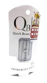 白金級QB零體味 會呼吸的體香棒 15g 全新 效期2022.04