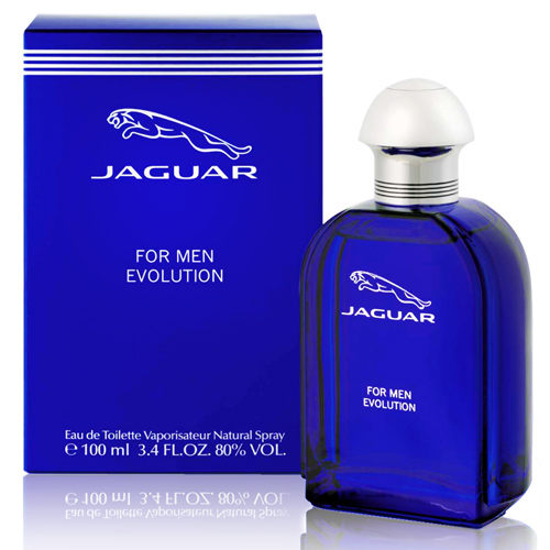 Jaguar積架 藍色經典男性淡香水(100ml) 【ZZshopping購物網】