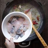 Camaron 卡馬龍 嚴選 海鱸魚 (小) 200g 單隻