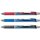 【奇奇文具】飛龍牌Pentel BLN75-B 紅 0.5mm 極速鋼珠筆