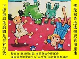 二手書博民逛書店Ten罕見in The Bed ~ A Sing-alang counting rhyme!Y16587 Ja