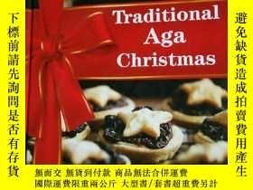 二手書博民逛書店TRADITIONAL罕見AGA CHRISTMASY24069