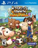 PS4 牧場物語:希望之光(豐收之月:希望之光)(美版代購)
