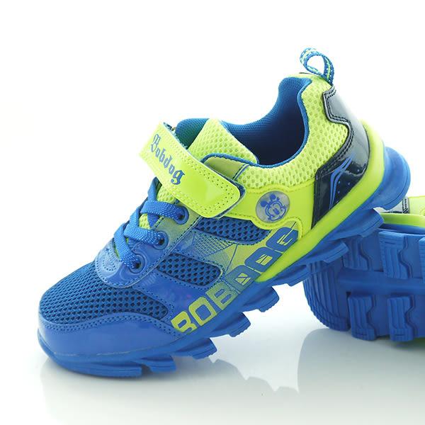 運動鞋  巴布豆酷炫休閒鞋 80325