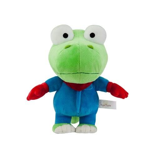 Pororo快樂小企鵝絨毛玩具-小龍_ RR16045