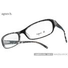 『金橘眼鏡』agnes b.眼鏡 原廠正...