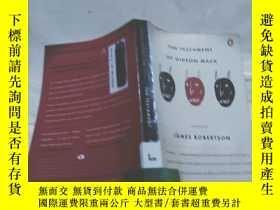 二手書博民逛書店實物拍照;The罕見Testament of Gideon Ma