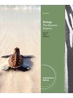 二手書博民逛書店《Biology: The Dynamic Science》 R