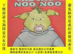 二手書博民逛書店THE罕見LAST NOO-NOO, Smarties Book Prize 1995,GOLD AWARD,0-