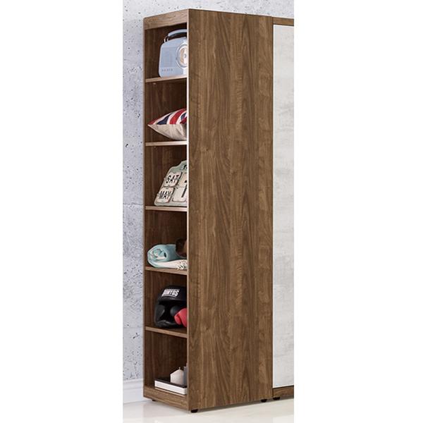 緹諾2尺開放置物櫃(20JS1/161-3)/H&D東稻家居