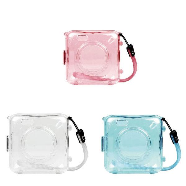 PAPERANG 口袋列印小精靈喵喵機 透明水晶保護殼