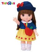 玩具反斗城 芮咪&紗奈 迪士尼系列-白雪公主幼兒園制服