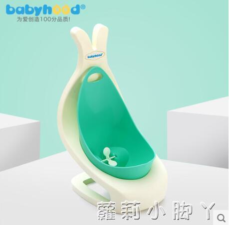 世紀寶貝寶寶坐便器小孩男孩站立掛牆式小便器立式尿盆嬰兒童尿壺 NMS蘿莉新品