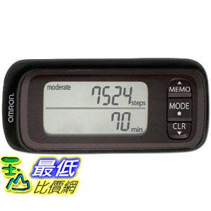[美國直購ShopUSA] Omron Go Smart Tri-Axis Pedometer $1539