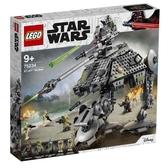 樂高LEGO STAR WARS AT-AP 裝甲走獸 75234 TOYeGO 玩具e哥
