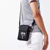 情侶多功能收納包小背包腰包相機包 手機包 嘻哈款  麥琪精品屋