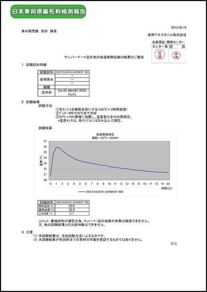 圓領任選2件【PierreCardin皮爾卡登】日本Sunburner智慧型控溫發熱衣_PD850