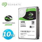 Seagate【BarraCuda Pro】10TB 3.5吋硬碟機 (ST10000DM0004)