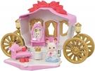 《 森林家族 》樂園皇家馬車 / JOYBUS玩具百貨