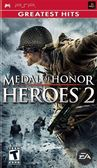 PSP Medal of Honor: Heroes 2 榮譽勳章:鐵膽英豪 2(美版代購)