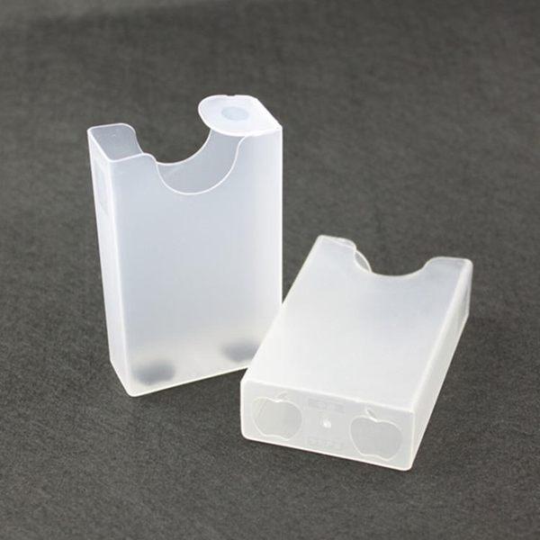 中港煙盒超薄透明塑料煙盒 整包軟殼裝20支香菸個性創意 快速出貨 免運費