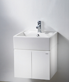 《修易生活館》 凱撒衛浴 CAESAR 面盆浴櫃組系列 檯面上立體盆 LF5236 雙門浴櫃 EH150 (不含龍頭)