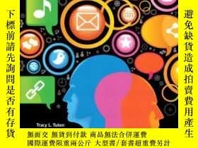 二手書博民逛書店Social罕見Media MarketingY255562 T