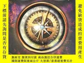 二手書博民逛書店英文原版罕見A Mutiny in Time (Infinity