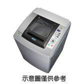 【SANLUX 台灣三洋】15Kg超音波洗衣機SW-15NS3