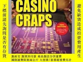 二手書博民逛書店Winning罕見Casino CrapsY410016 Edwin Silberstang Cardoza