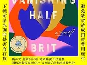 二手書博民逛書店The罕見Vanishing HalfY256260 Brit Bennett Riverhead Books