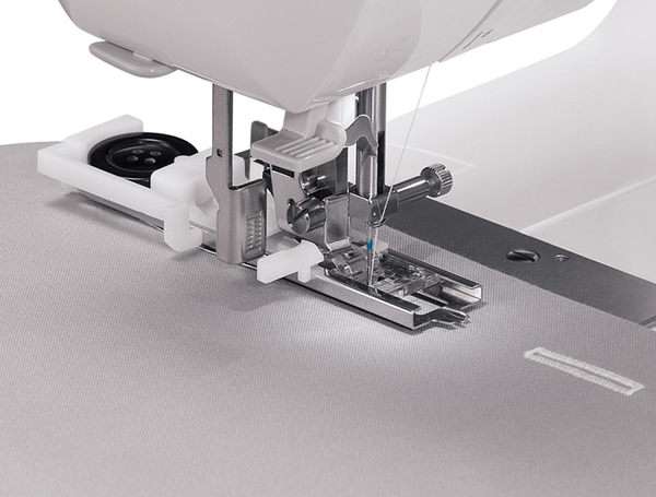 Singer 9985 型 電腦觸控螢幕縫紉機加贈勝家車線全系列50顆一組