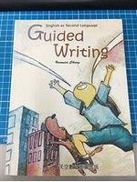 二手書博民逛書店《Guided Writing-English as Secon