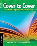 二手書博民逛書店《Cover to Cover: Reading comprehension and fluency》 R2Y ISBN:0194758133