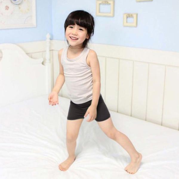 防走光莫代爾安全褲 小短褲 內搭褲 橘魔法 Baby magic 現貨 兒童 女童 女孩 童裝 (有肉請加大尺寸喔)