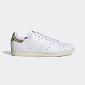 Adidas Stan Smith W [FV8080] 女鞋 運動 休閒 網球 復古 經典 潮流 穿搭 愛迪達 白 紅