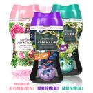 日本P&G 洗衣專用芳香顆粒 香香豆 特...