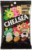 Meiji明治 CHELSEA巧喜糖三味綜合糖果 硬糖 袋裝93g☆現貨供應☆【宇庭飾品店】